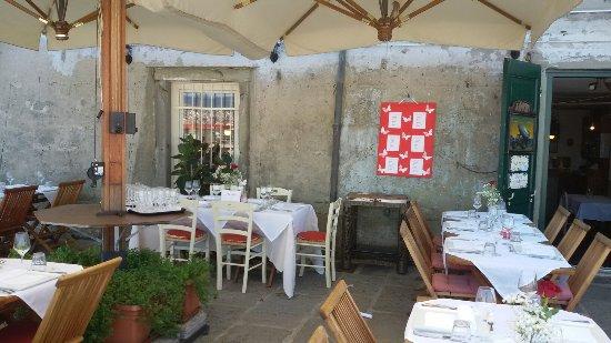 Muggia, Italië: Foto di un matrimonio