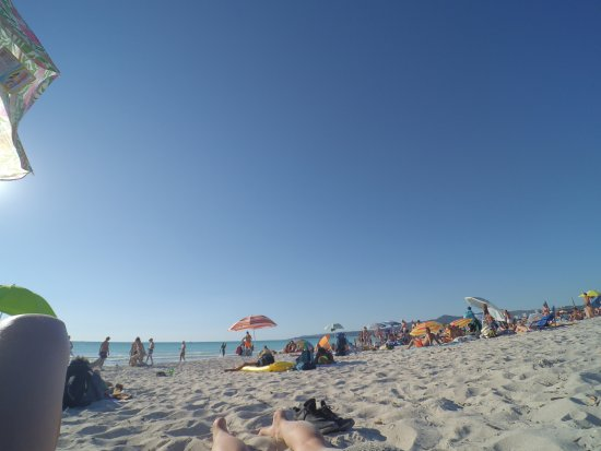 Rosignano Marittimo, İtalya: Spiagge Bianche