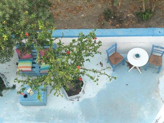 Sofias Blue Apartments