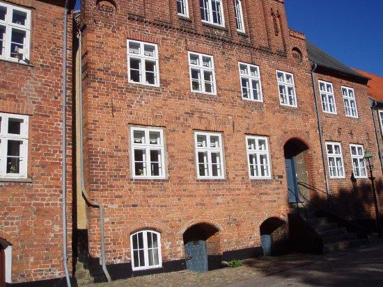 Viborg, Dinamarca: Mogensgade 9