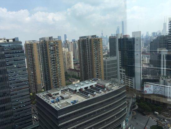 Courtyard by Marriott Shanghai Central Φωτογραφία