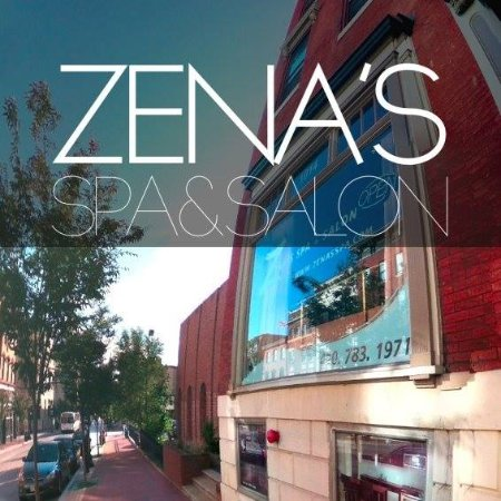 ‪Zena's Spa and Salon‬