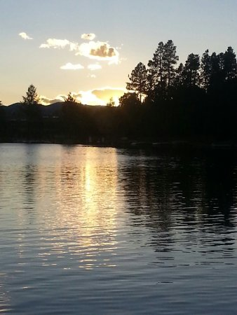 Bigfork, MT: 20160918_182447_large.jpg