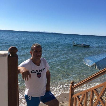 Potokaki, กรีซ: El Coral Hotel