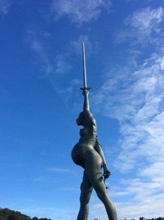 Ilfracombe, UK: My photo 1