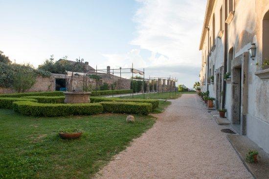 Foto de Masseria Astapiana Villa Giusso