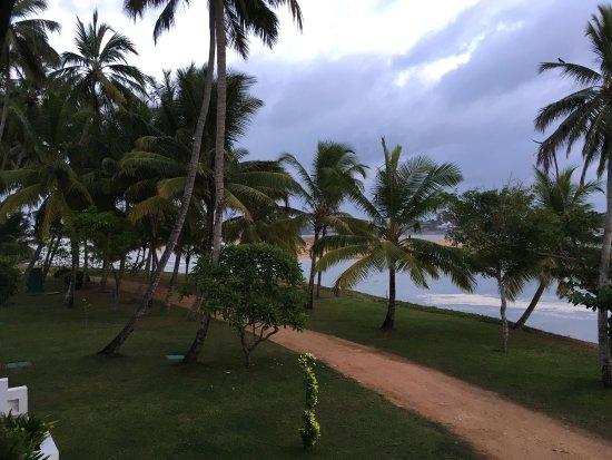 AVANI Kalutara Resort: An amazing view