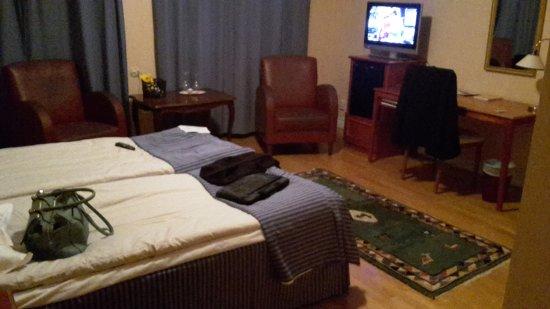 First Hotel Mortensen Image
