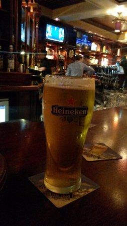Blanchardstown, Ιρλανδία: The Bell Pub