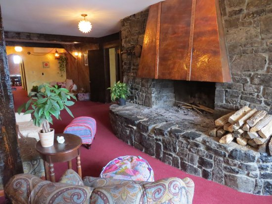 Bolton Valley, VT: Hearth