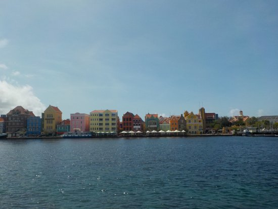 Sunscape Curacao Resort Spa & Casino: Willemstad