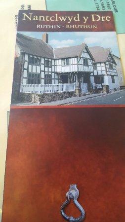 Ruthin, UK: 20160924_111329_large.jpg
