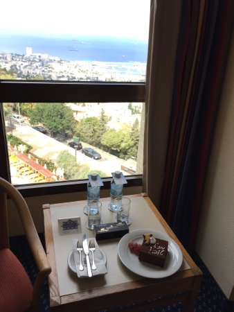 Dan Panorama Haifa: photo1.jpg