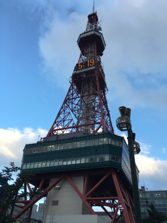 Odori Park: photo1.jpg