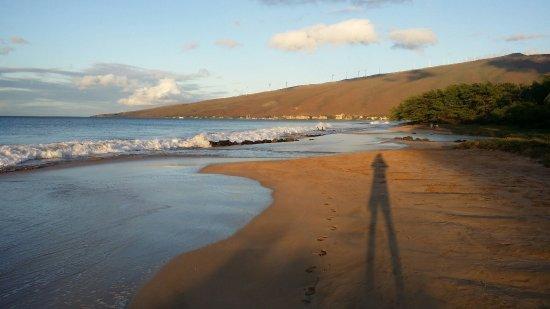Maalaea, Hawaje: 20160922_063519_large.jpg