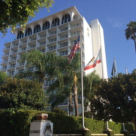 Mr. C Beverly Hills: Lobby et Hotel