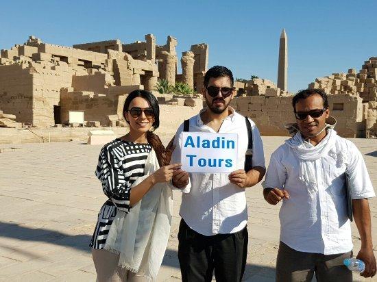 Aladin Tours - Day Tours: 20160924_082501_large.jpg