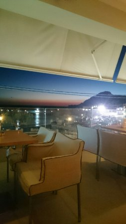 Plakias, Grecia: Θέα