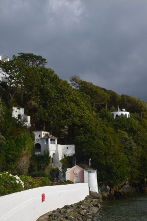 Portmeirion, UK: So much to see