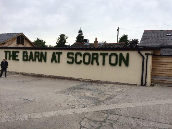 Scorton, UK: photo0.jpg