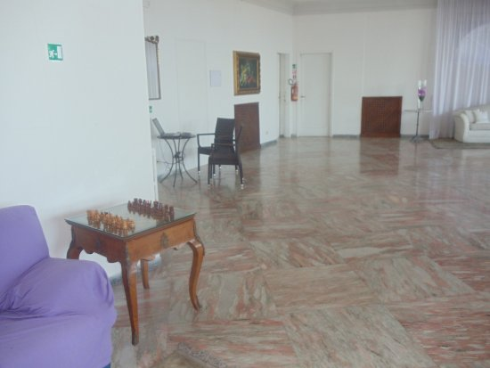 Hotel Capri Bild