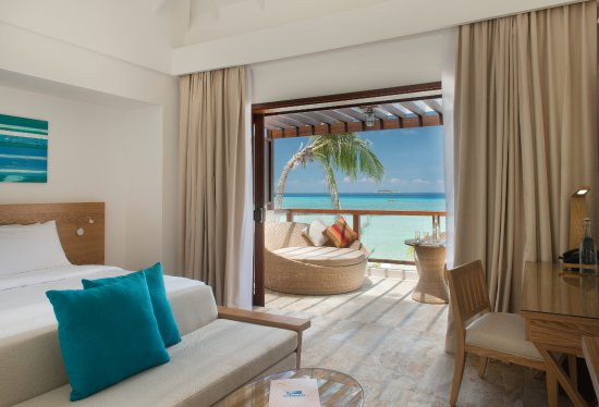 Summer Island Maldives: Superior Vista