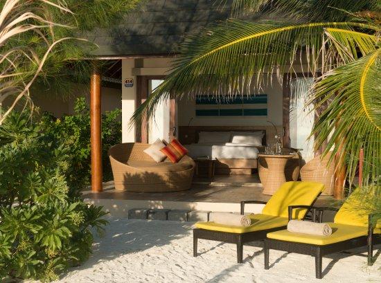 Summer Island Maldives: Premium Beach Villa