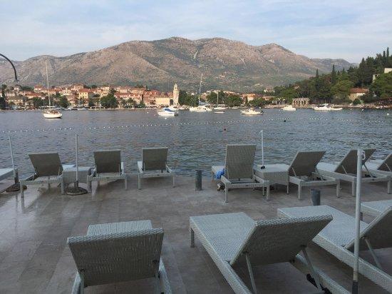 Hotel Cavtat Reviews