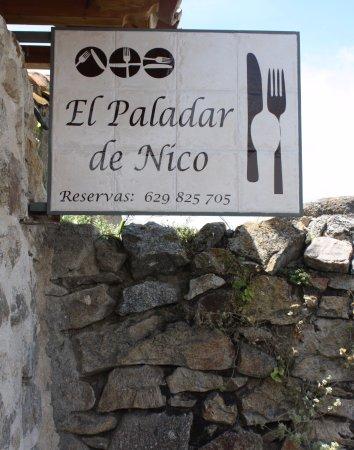 imagen El Paladar de Nico en Ávila