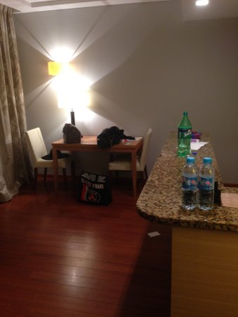Hotel Relais Spa Val D Europe