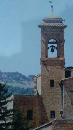 Museo dellaVita Monastica - Le Stanze del Tempo Sospeso