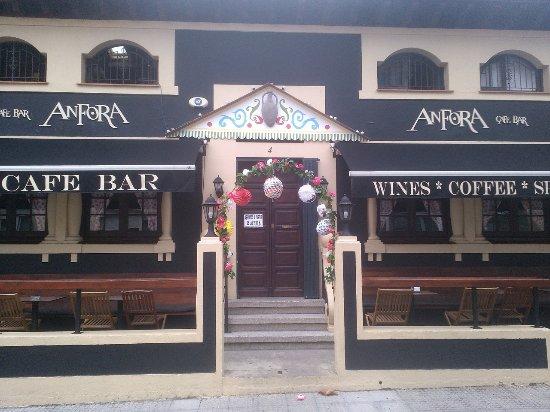 Cafe Anfora