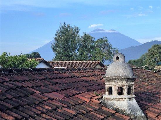 Foto Casa Santo Domingo
