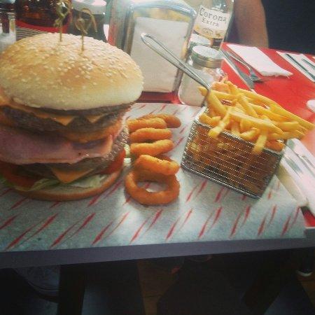 Max's Diner
