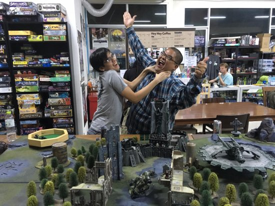 Battlefield Bangkok
