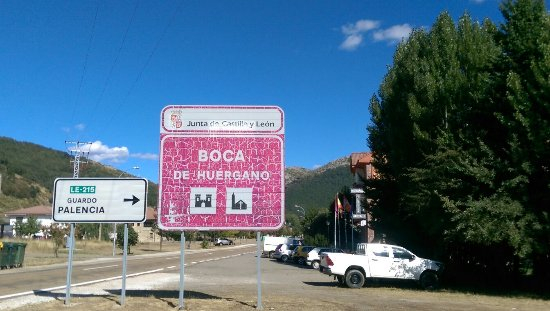Boca de Huergano, Ισπανία: IMAG0414_large.jpg