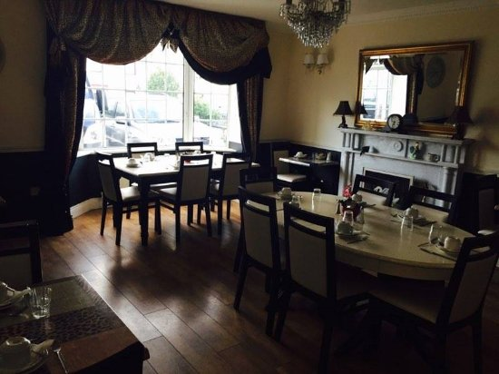 Aaron House B&B UPDATED 2018 Reviews & Price parison Galway