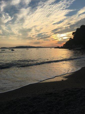 Le Pradet, Frankrike: Le Camping du Pin de Galle
