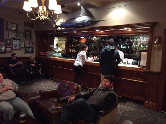 Russell, Nueva Zelanda: bar