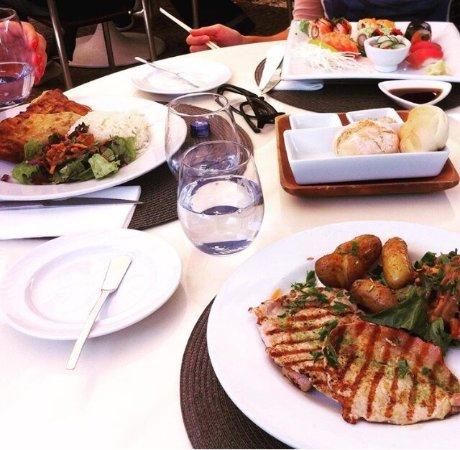 BB Villa Restaurante: photo0.jpg