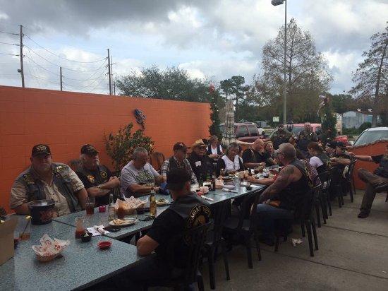 El Paso Mexican Food Laplace