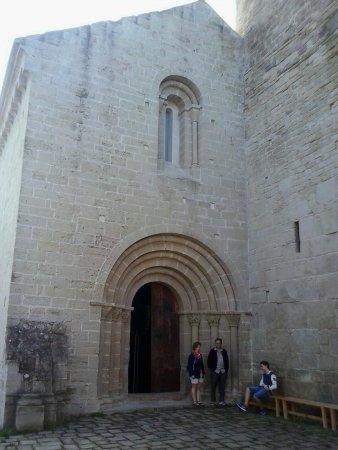 Sant Fruitos de Bages, İspanya: Sant Benet