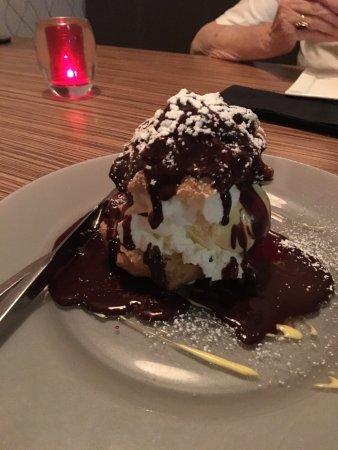 Son en Breugel, Niederlande: 3 gangen keuze menu