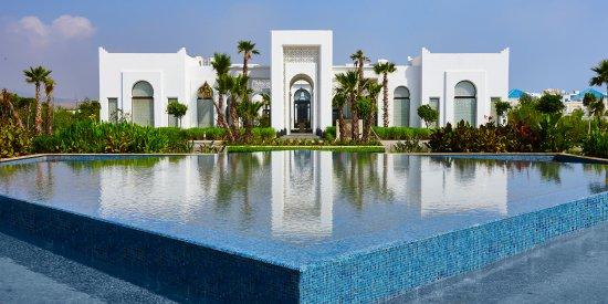 Tangier-Tetouan Region-bild