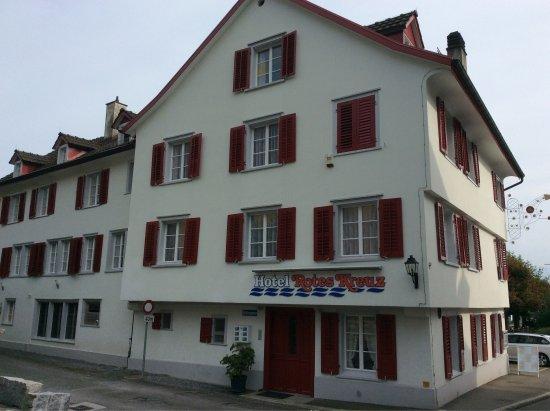 Hotel Rotes Kreuz