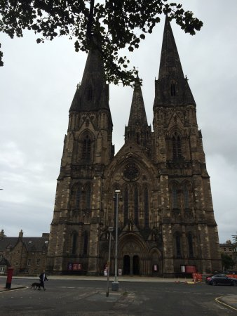 St. Mary's Cathedral: photo4.jpg