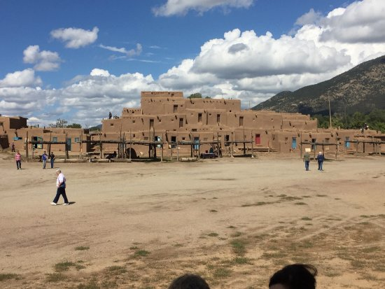 Taos Pueblo: photo1.jpg