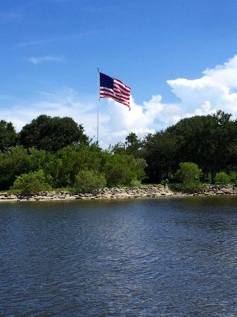 River Explorer Boat Tours Day Tours Vero Beach