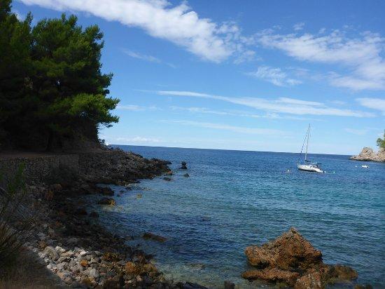 Port de Sóller, España: beautiful day