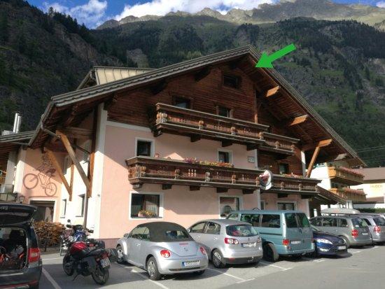 Bergheimat Gasthof